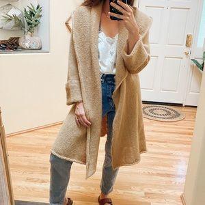 Soft Surroundings Telluride Topper Sweater